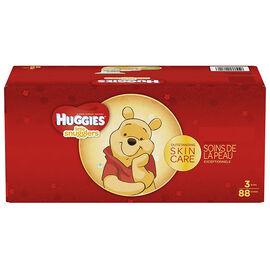 Huggies Little Snugglers Diapers - Step 3 - 88's