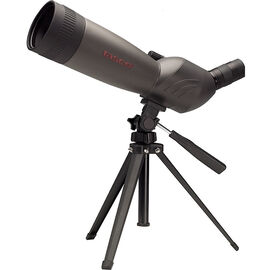 Tasco 20-60x80mm Zoom Spotting Scope with Tripod - WC20608045