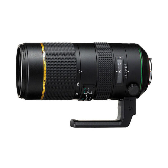 Pentax HD FA 70-200mm F2.8 DC AW - 21330