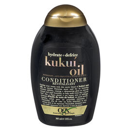 OGX Kukui Oil Conditioner - 385ml