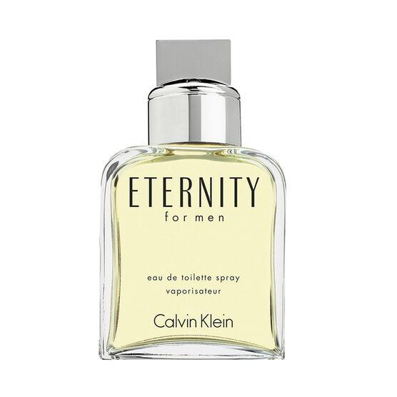 Calvin Klein Eternity for Men Eau de Toilette Spray - 30ml