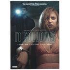 It Follows - DVD