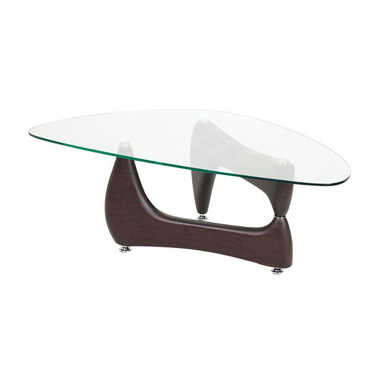 London Drugs Glass Top Coffee Table
