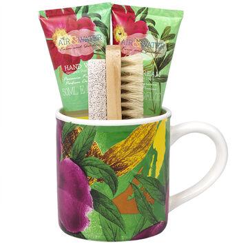 Air&Water Farm and Garden Mug Set