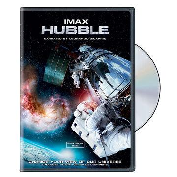 Hubble - DVD