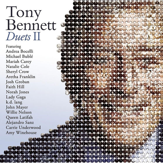 Tony Bennett - Duets II - CD