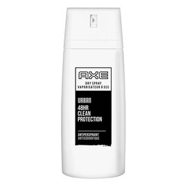 Axe White Dry Spray Antiperspirant - Urban - 107g