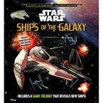 Star Wars: Ships of the Galaxy by Benjamin Harper