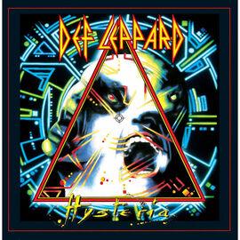 Def Leppard - Hysteria - CD