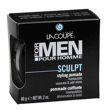 LaCoupe For Men Sculpt Styling Cream - 60g