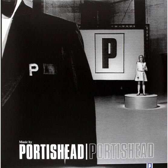 Portishead - Portishead - Vinyl
