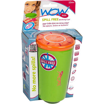 WOW Baby Drinking Cup - Assorted - 207ml
