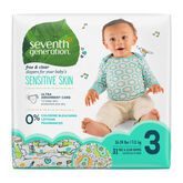 7th Generation Diapers - Stage 3 - 31's