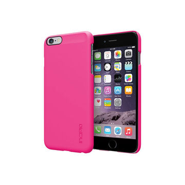 Incipio Feather Case for iPhone 6 Plus - Pink - IPH-1193-PNK