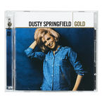Dusty Springfield - Gold - 2 Disc Set