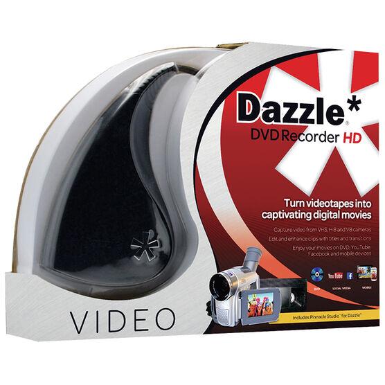 Corel Dazzle DVD Recorder HD - DDVRECHDML