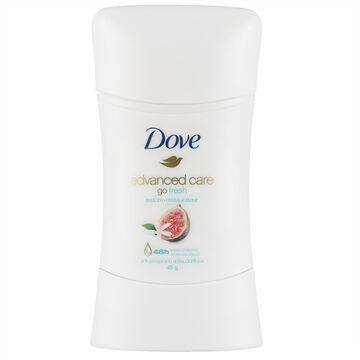 Dove Go Fresh Restore Anti-Perspirant Stick - Blue Fig & Orange Blossom - 45g
