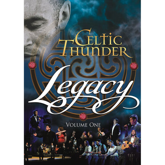 Celtic Thunder - Legacy: Volume 1 - DVD