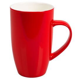 London Drugs Porcelain Glazed Mug - 16oz