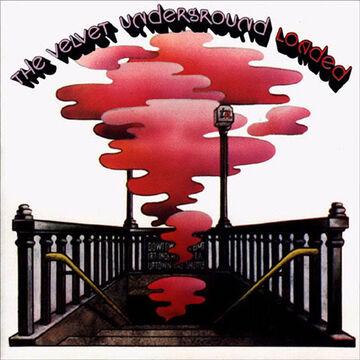 Velvet Underground, The - Loaded - Vinyl