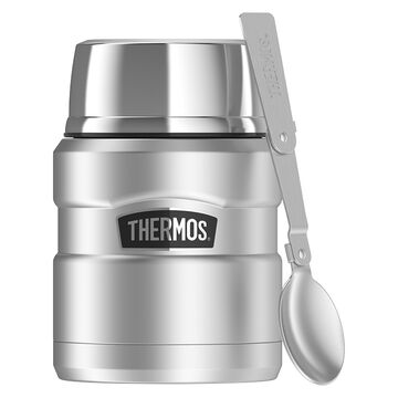 Thermo Cafe Stainless Steel Food Bottle - 750ml
