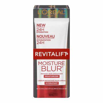 L'Oreal Revitalift Moisture Blur Instant Skin Smoother - 50ml