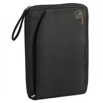 Tucano 10inch Navigo Tablet Folio/Sleeve - Black - TABNAV10