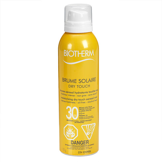 Biotherm Brume Solaire Dry Touch SPF 30 - 155g