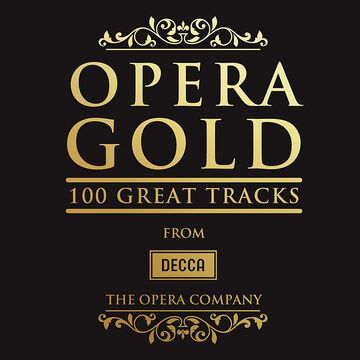 Various Artists - Opera Gold: 100 Great Tracks - 6 CD