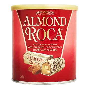 Brown & Haley Almond Roca - 284g