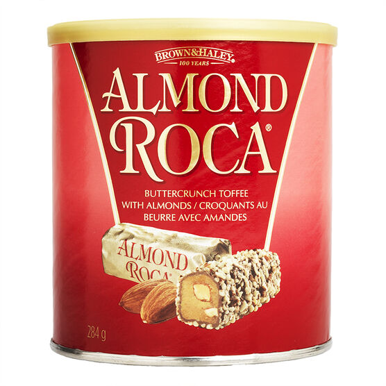 Brown & Haley Almond Roca - 284g