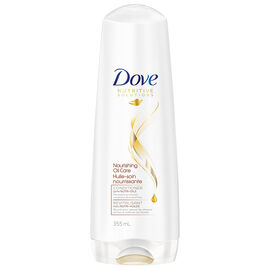 Dove Nutritive Solutions Nourishing Oil Care Conditioner - 355ml