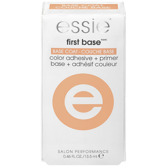 Essie Base Coat First Base