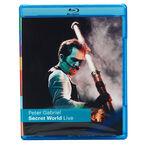 Peter Gabriel: Secret World - Live - Blu-ray
