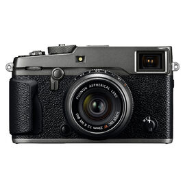 Fujifilm X-Pro 2 with XF 23mm F2 R WR Lens - Graphite Edition - 600018069