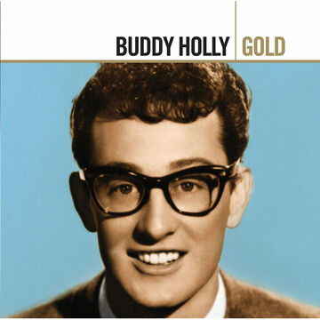 Buddy Holly - Gold - CD