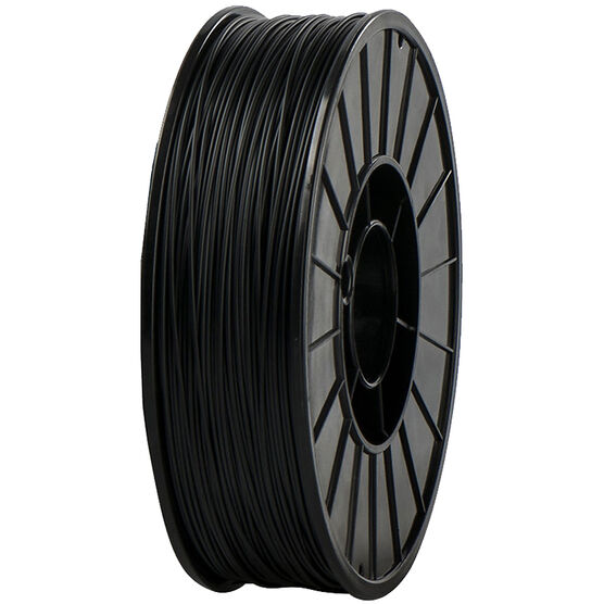 Tiertime UP Fila ABS 0.7kg Filament - Black - C-01-02
