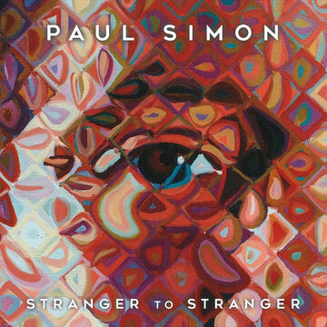 Paul Simon - Stanger To Stranger - Vinyl