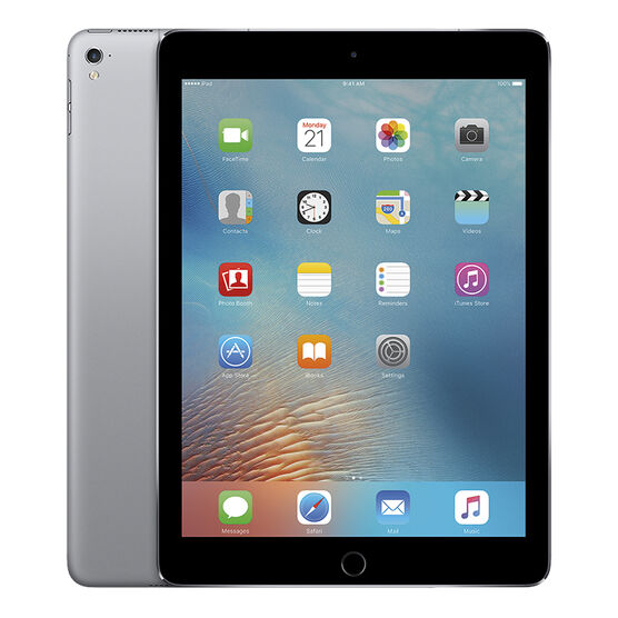 iPad Pro 9.7-inch 128GB with Wi-Fi - Space Grey - MLMV2CL/A