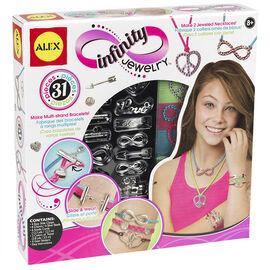 Alex Infinity Jewelry
