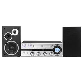 Sylvania Bluetooth CD Radio System - SRCD1081BT