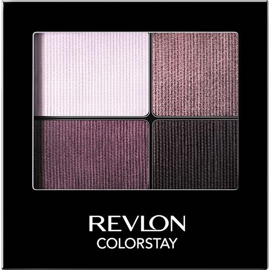 Revlon ColorStay 16 Hour Eye Shadow Quad