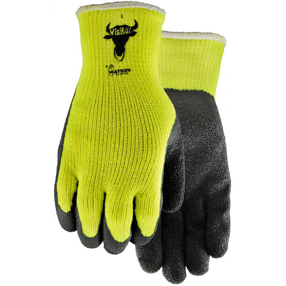Watson Visibull Gloves - Medium