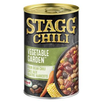 Stagg Chili - Vegetable Garden - 425g