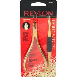 Revlon Gold Series Ingrown Away Set