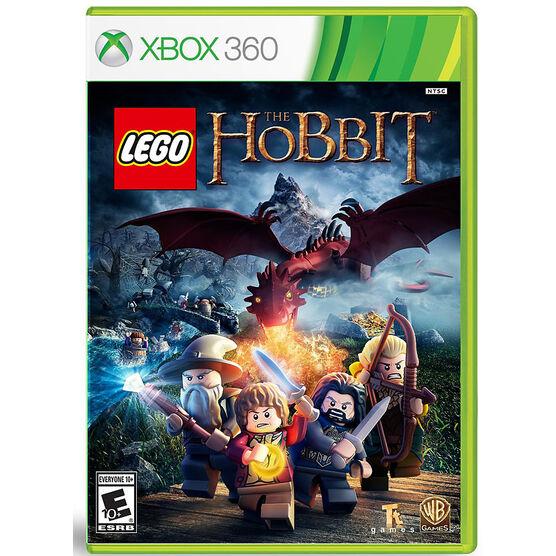 Xbox 360 Lego: The Hobbit
