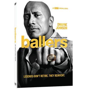 Ballers: Season 1 - DVD