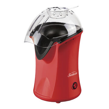 Sunbeam Popcorn Maker - Red - FPSBPP9801-033