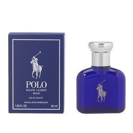 Ralph Lauren Polo Blue Eau de Toilette - 40ml