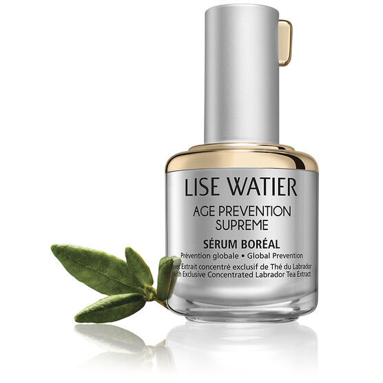Lise Watier Age Prevention Supreme Serum Boreal - 30ml